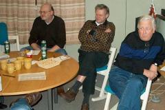 Tony, Göran och Ingemar