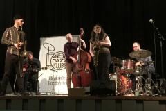 Ellen Anderssons Quartet