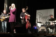 Hannah Svensson med Ewan Svensson