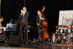 Filip Jers & Claes Crona trio