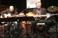 Bohlin-Karlsson Guitar Duo
