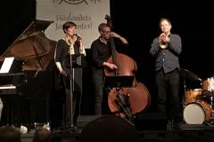Carin-Lundins-kvintett