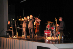 Anders Bergcrantz Quintet