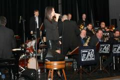 Rigmor Gustavsson & Linköpings Jazz Orchestra
