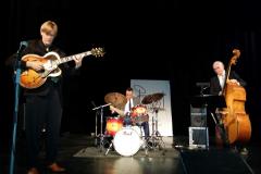 Tomas Janzon trio